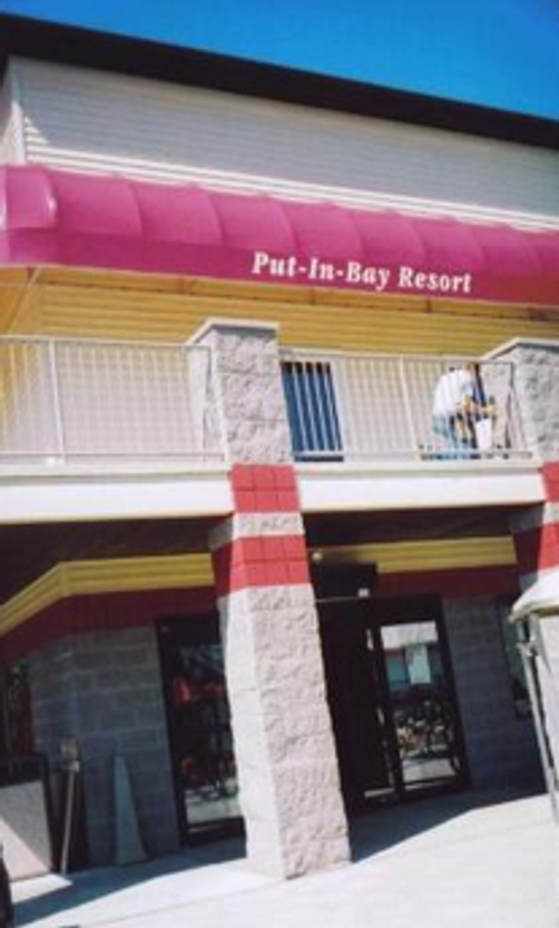 Put-in-Bay Resort And Conference Center - Put in Bay