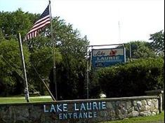 Lake Laurie RV Resorts