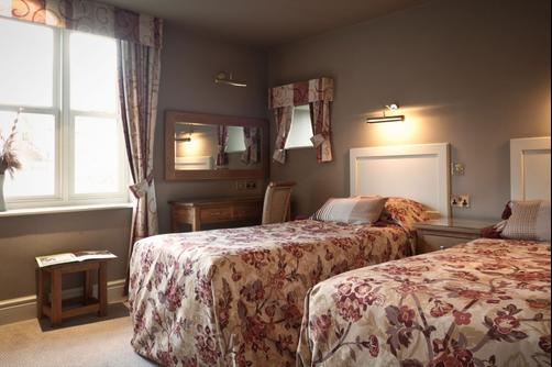 Shireburn Arms Hotel - Clitheroe