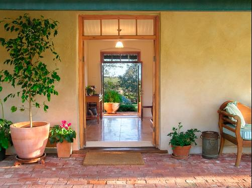 Seppeltsfield Vineyard Cottage - Tanunda