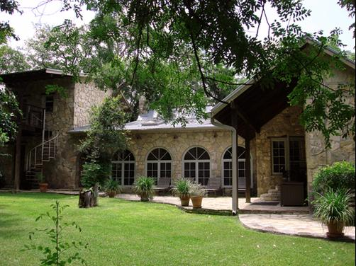 The Red Corral Ranch - Wimberley
