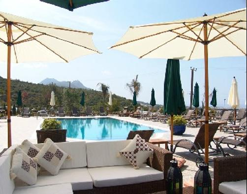 Bella View Boutique Hotel - Kyrenia