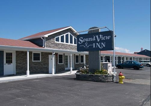 Sound View Inn - Greenport