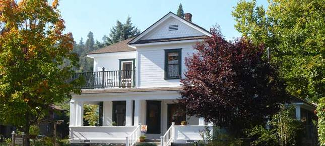Abigails Bed & Breakfast Inn - Ashland