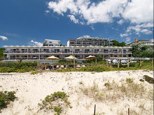 Wavecrest Resort - Montauk