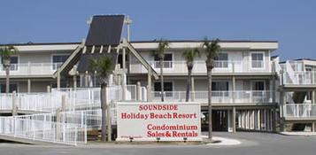 Soundside Holiday Beach Resort