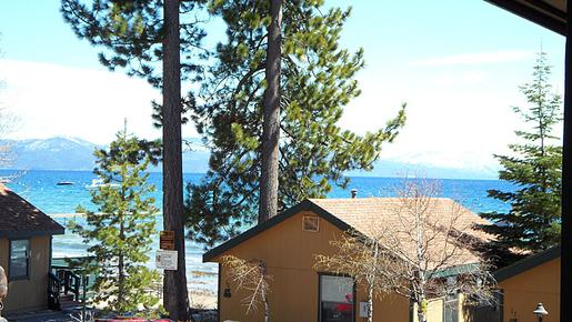 Franciscan Lakeside Lodge - Tahoe Vista