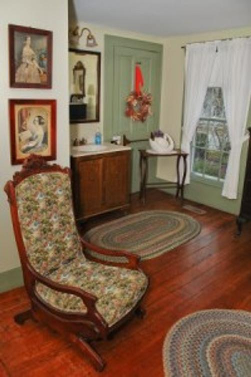 Langdon House Bed and Breakfast - Beaufort