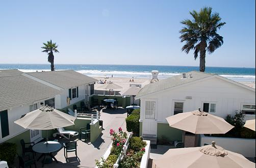 The Beach Cottages San Diego Hotels Kayak