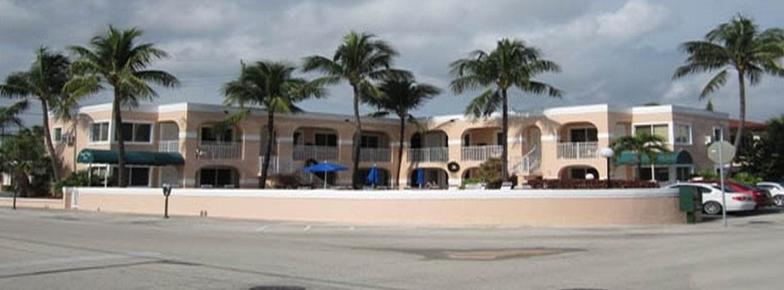 Coral Key Inn - Lauderdale By The Sea
