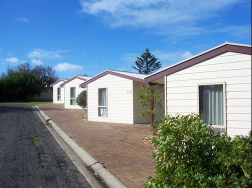Victor Harbor Beachfront Holiday Park - Victor Harbor