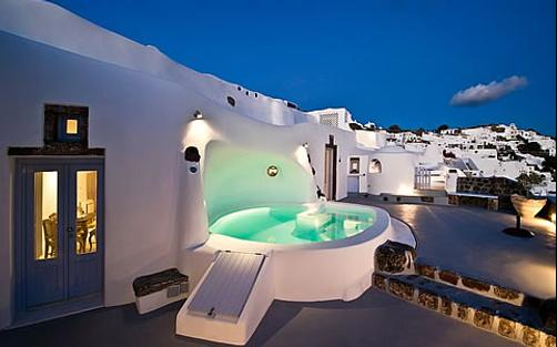 Gemela's Family Homes - Oia