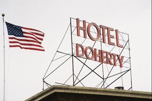 Doherty Hotel - Clare