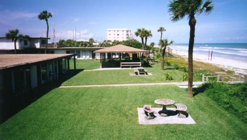 Sea Aire Motel - Cocoa Beach