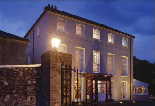 Arlington Lodge Country House - Waterford