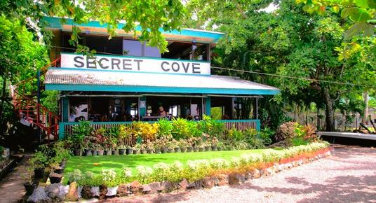 Secret Cove Beach Resort - Camiguin