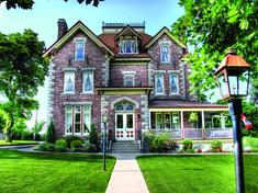 Keefer Mansion Inn