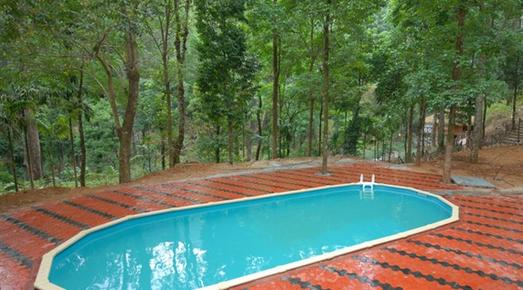 Blue Ginger Wayanad Resort - Kalpetta