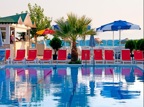 Dogan Beach Resort & Spa Hotel - Özdere