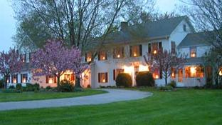 Cornerstone Farm Bed & Breakfast