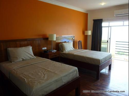 Serendipity Beach Resort - Sihanoukville