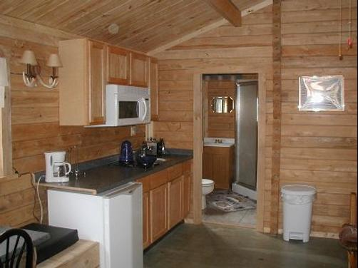 Grand Haven Campground - Grand Haven - Kitchen