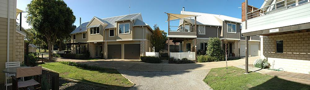 Seahaven Village - Barwon Heads - Building