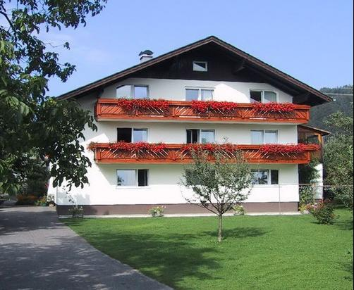 Mühlbacher Pension - Weyregg - Building
