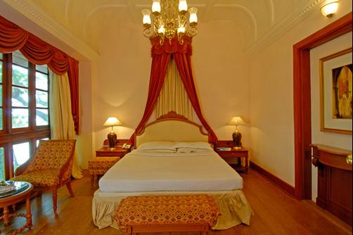 Bolgatty Palace & Island Resort - Kochi - Double room