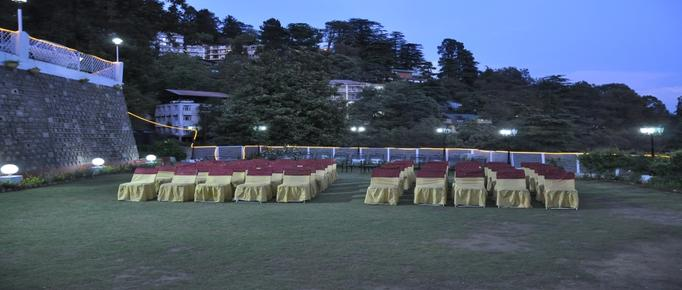 Hotel Blossom - Shimla - Attractions