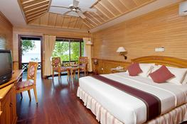 Royal Island Resort & Spa, Villa Hotels Maldives