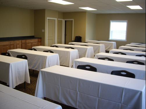 Stratford Inn - Fenton - Conference room