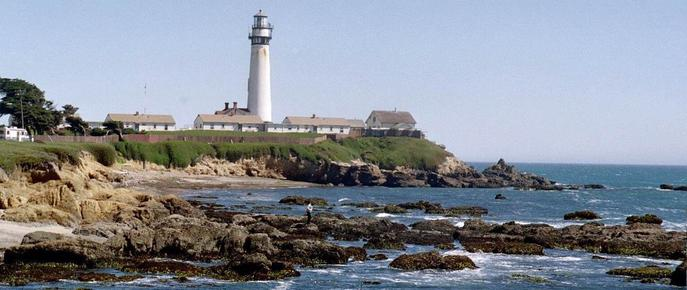 Pescadero Creek Inn - Pescadero - Attractions