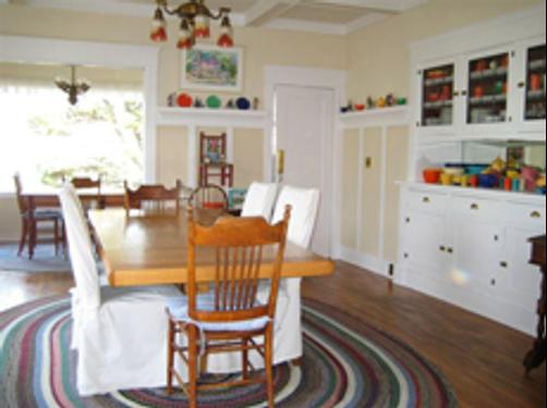 Rose River Inn B&B - Astoria - Kitchen