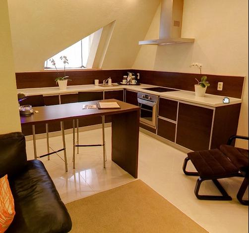 Eurotel Hotel - Perm - Kitchen