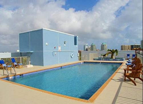Cocostyle Residences - Coconut Grove - Pool