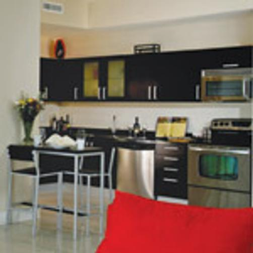 Cocostyle Residences - Coconut Grove - Kitchen