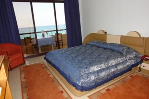 Hotel New York - Vlorë - Bedroom