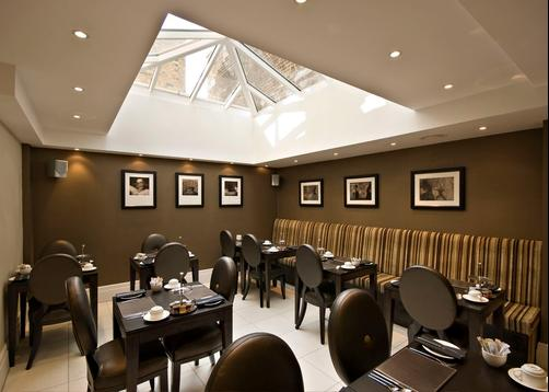 Eaton Square Hotel - London - Restaurant