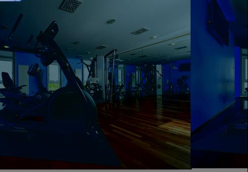 Park Inn by Radisson Cologne City West - Cologne - Gym