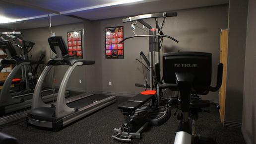 Hawthorn Suites by Wyndham Manhattan Beach - Manhattan Beach - Gym