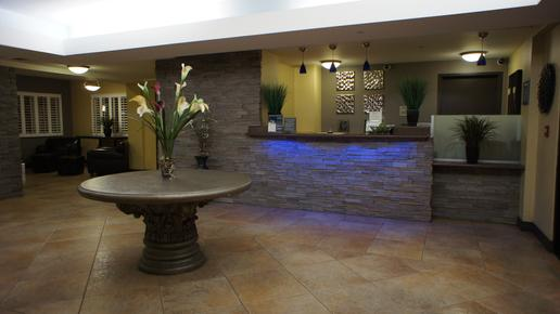 Hawthorn Suites by Wyndham Manhattan Beach - Manhattan Beach - Lobby