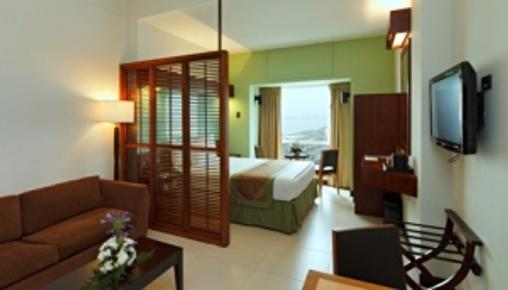 Microtel Inn & Suites by Wyndham Manila/At Mall of Asia - Manila