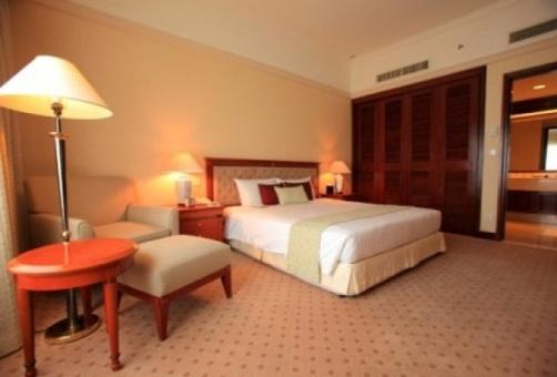 Evergreen Laurel Hotel Penang - George Town (Penang) - Bed