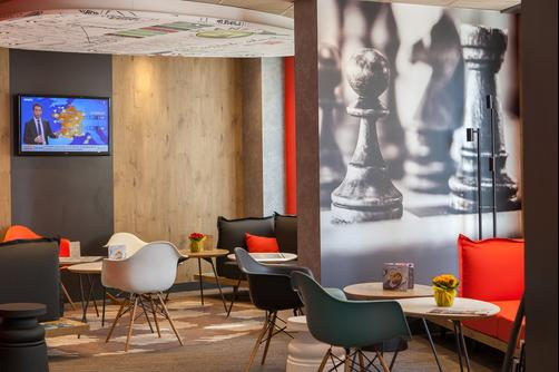 Ibis Poitiers Centre - Poitiers - Lobby