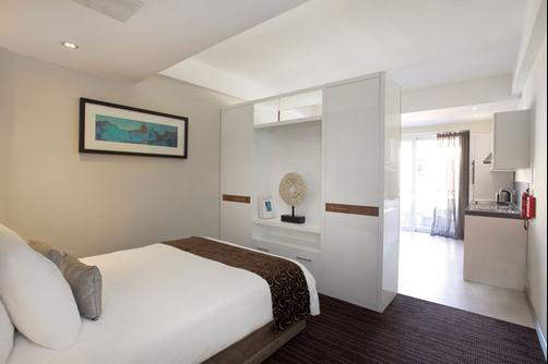 The George Urban Boutique Hotel - St. Julian's - Bedroom