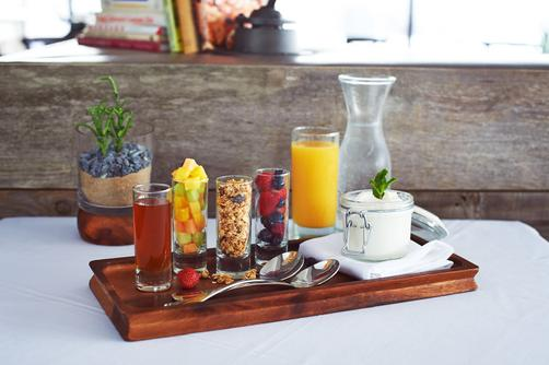 Gurney's Montauk Resort & Seawater Spa - Montauk - Food