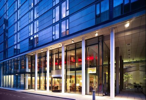 DoubleTree by Hilton Hotel London - Westminster - London - Building