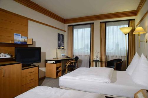 Barcelo Cologne City Center - Cologne - Double room