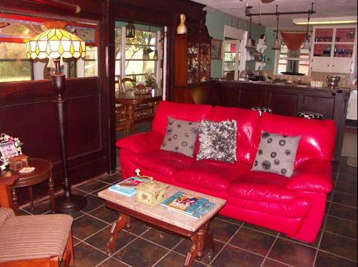Panama City Beach Bed and Breakfast - Panama City Beach - Lobby